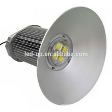 High efficiency IP65 Rating gas station light garage led high bay light 200w