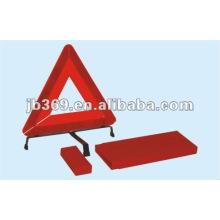 tráfico de kits de automóviles de emergencia Advertencia para evitar accidentes