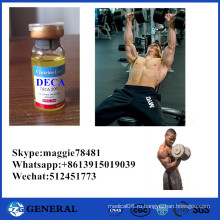 Протеин тела Дека-дураболин / Нандролон Деканоат Повышение Инъецируемые анаболические стероиды