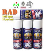 300мл 400мл 600мл Эффективный аэрозольный инсектицид
