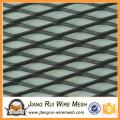 anti-glare expanded metal mesh