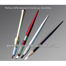 Top Qulity Sobrancelha Handmade Permanent Makeup Tattoo Pen