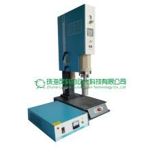 PVC / PP / ABS / Nylon Ultraschall-Schweißmaschine