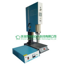 15kHz 2600W Ultrasonic Welding Machine PLC Controlled