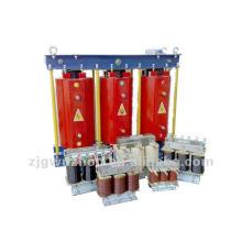 Reator de arranque 16A / 1200A para motor de corrente alternada