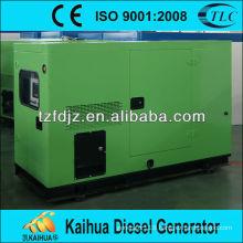 12kw Powered by Yuchai silent type diesel generator sets