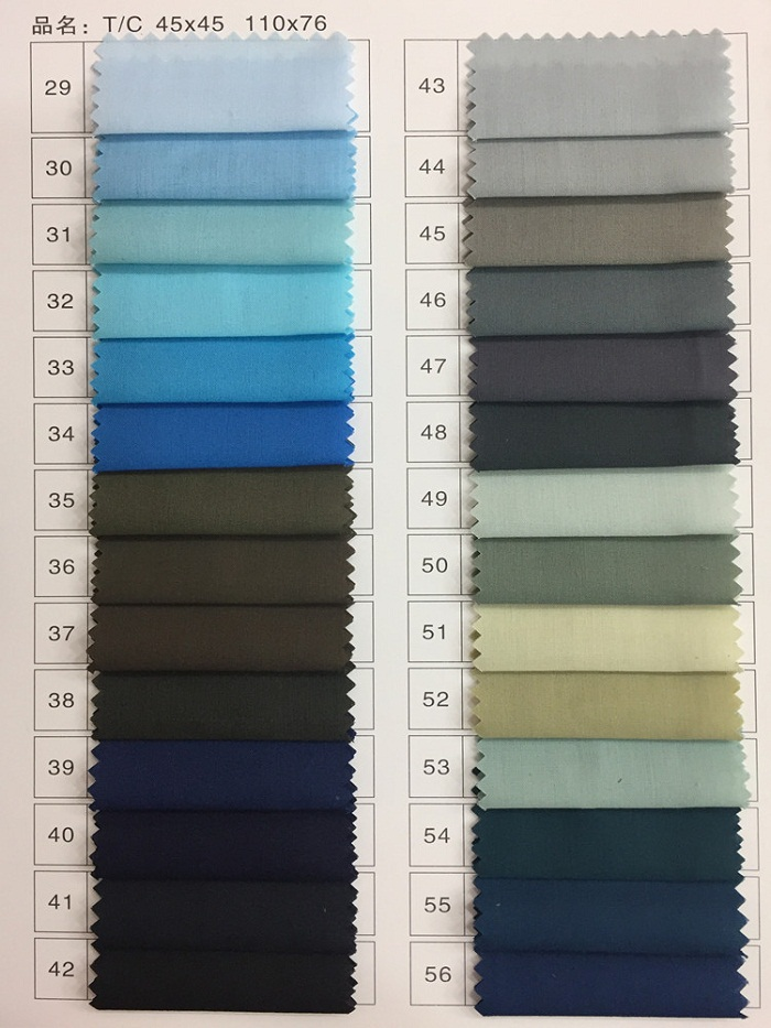 TC Dyed Fabric