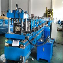 Metalen rekken goedkoper opslag Rack roll vorming van machine
