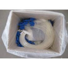Recolección de orina desechable bolsa, bolsa de orina de PVC