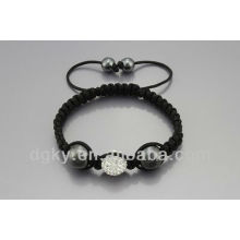 cheapest adjustable wholesale shaballa bracelet