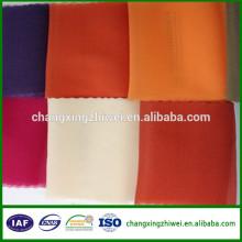 Interlineado tejido tradicional para la interlineación de la confección femenina