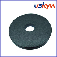 Teflon NdFeB Magnet Neodymium Magnet Ring Magnet