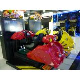 Game Machine Arcade Game Machines (Dido Kart Mdx)