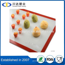 Good quality custom silicone baking mat baking mat Hot Sale in US