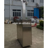Fuel oil heater