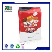 Lebensmittel-Material-Packungen