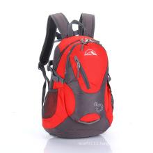25L Waterproof Nylon Outdoor Camping Sports Backpack Bag (YKY7291)