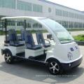 Approbation CE voiture de tourisme électrique colorée 4 places (DN-4/5)