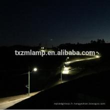 nouvelle arrivée YANGZHOU économie d'énergie solaire lampadaire / led rue lumière hs code