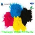 Peinture de poudre de polyester époxy de couleur de Ral