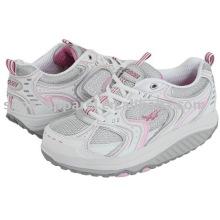 Zapato de salud de niña