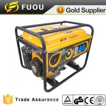 9hp gasoline generator