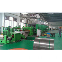Stainless Steel Coil Polishing Grinding Machine