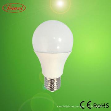 Bombillas de luz LED de 5W con SAA