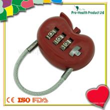 Promotion Niere Form Gepäck Code Lock
