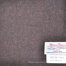 Großhandel Tweed Stoff in Übersee