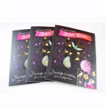 Lottery Magic printing Scratch Book