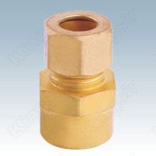 Normale temperatuur Pipe Fitting