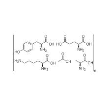 Healthy Polypeptide Hormones Glatiramer Acetate CAS 147245-92-9