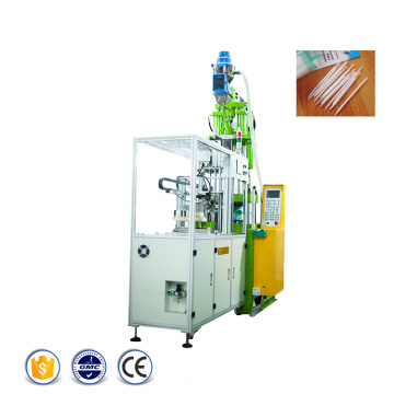 Machine de moulage par injection de fil dentaire dentaire