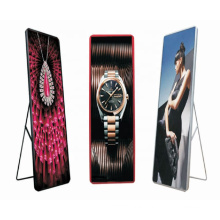 P1.839 Indoor Led Sign Display Poster