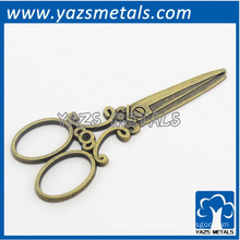 custom made metal retro decoration gadget scissor