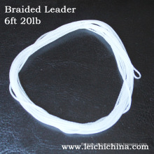 Atacado Fly Fishing Braided Leader