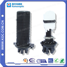 Boîtier à clôture en fibre optique Kde-G10