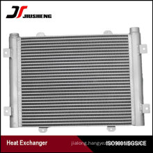 Excavator Oil Cooler For PC56
