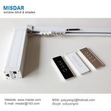 Remote-Vorhang für Fensterbehandlungen