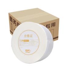 Papier hygiénique en bambou Rouleau de papier de bain