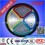 3, 4 , 5 core armoured power cable