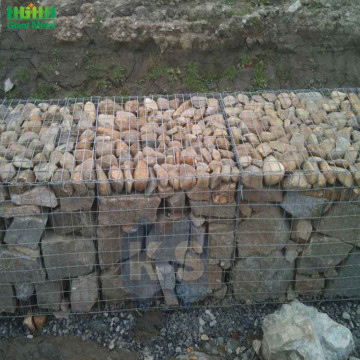 Hot Sale Welded Galvanized Wire Mesh Gabion Box
