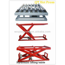 Hydraulic table/ Lifting table