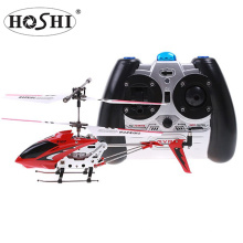 HOSHI Original Syma S107G 3CH rc toy helicopter Remote Control Helicopter Alloy Copter with Gyroscope Toys Gift