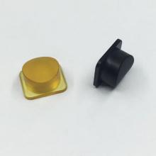 Machining Ultem 1000 for VAPE Button
