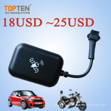 China GPS Tracker Manufacture with Acc on Alarm and Engine Stop, Smallest Size (MT05-KW)