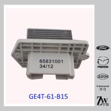 Resistencia / unidad de refrigeración para Mazda FAMILY GE4T-61-B15