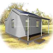 Smarthouse Hurricane Proof Современный сборный складной дом