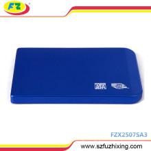2.5 SATA USB 3.0 HDD Gehäuse Festplattengehäuse